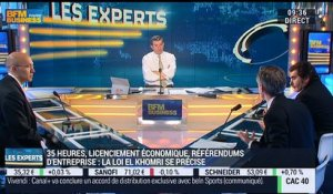 Nicolas Doze: Les Experts (2/2) - 19/02