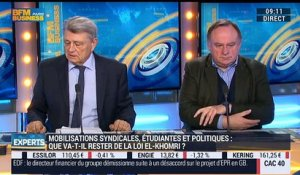 Nicolas Doze: Les Experts (1/2) - 08/03
