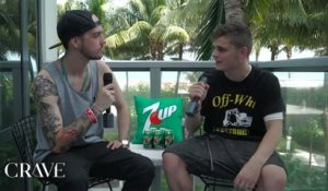 Ultra Miami 2016: Martin Garrix Interview
