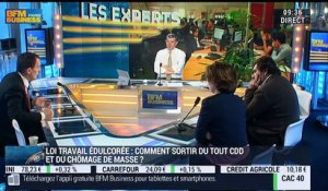 Nicolas Doze: Les Experts (2/2) - 18/03