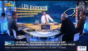 Nicolas Doze: Les Experts (2/2) - 25/03