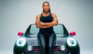 Serena Williams silences detractors