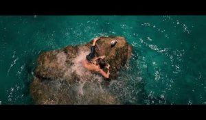 Instinct de survie - The Shallows - Bande annonce 2 VF / Trailer (2016) [HD, 720p]