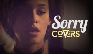 Sorry - Justin Bieber - (Cover by Melissa Bon) - Covers France