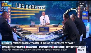 Nicolas Doze: Les Experts (2/2) - 05/04