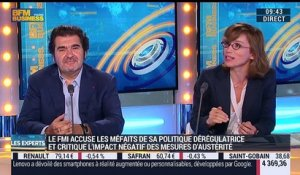 Nicolas Doze: Les Experts (2/2) - 10/06