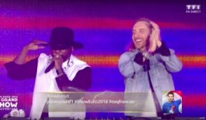 """Will I Am chante faux !"" Zap People du 10/06/2016 par lezapping"