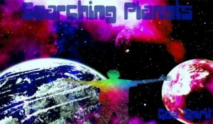 Goa Spirit - Searching Planet