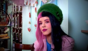 Melanie Martinez Talks Directing Her 'Angry' 'Pity Party' Video