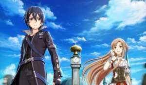 Sword Art Online : Hollow Realization - Story Trailer