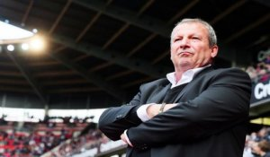 "Rolland Courbis sur l'OM : ""Il faut David Copperfield"""