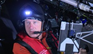 Solar Impulse 2 a repris son tour du monde