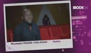 MODE24 - Moustapha TRAORE