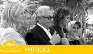 JURY - Photocall - VF - Cannes 2016