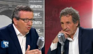 "Christian Paul: ""Arnaud Montebourg figure parmi les alternatives"" pour 2017"