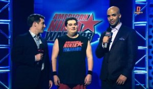 American Ninja Warrior - Saturday Night Live avec Drake, du 14/05