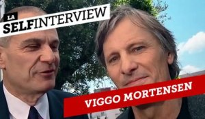 La Selfinterview de Viggo Mortensen - EXCLUSIF DailyCannes by CANAL+