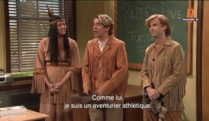 L'expédition - Saturday Night Live du 21/05 avec Fred Armisen