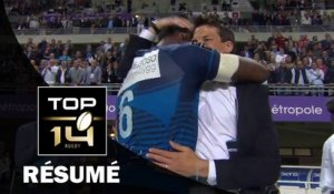 TOP 14 – Montpellier – Toulon : 36-21 – J25 – Saison 2015-2016