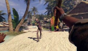 Dead Island Definitive Collection - Bande-annonce de lancement