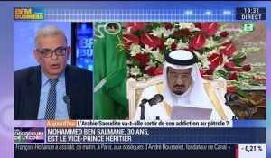L'Arabie Saoudite va-t-elle sortir de son addiction au pétrole ? - 02/06