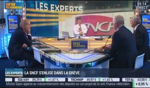 Nicolas Doze: Les Experts (1/2) - 07/06
