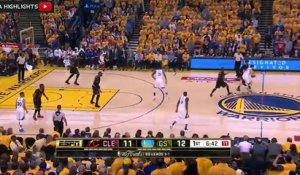 Cleveland Cavaliers vs Golden State Warriors  Game 5  First Half Highlights  June 13  NBA Finals