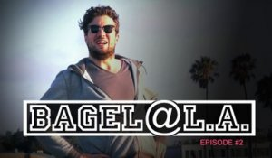 Le Bagel à Los Angeles #2 - Studio Bagel