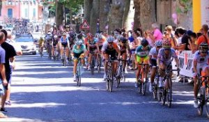Giro Rosa 2016 - Les 10 favorites de la 27e édition