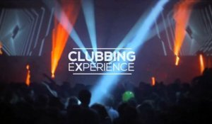 Clubbing Experience with Sven Väth - Cocoon Stage @ We Are Fstvl