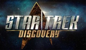 STAR TREK DISCOVERY - Comic-Con 2016 Teaser [VO-HD]