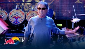 Gearheads: Drumming with Mickey Hart of Dead & Company