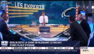 Nicolas Doze: Les Experts (2/2) - 28/10