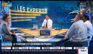 Nicolas Doze: Les Experts (1/2) - 24/08