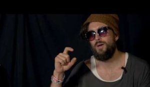 Edward Sharpe and the Magnetic Zeros interview - Alex Ebert (part 2)