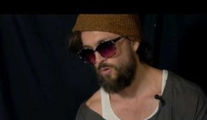 Edward Sharpe and the Magnetic Zeros interview - Alex Ebert (part 1)
