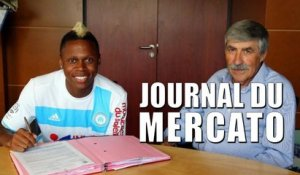 Journal du Mercato : le jour le plus long | Edition de 21h