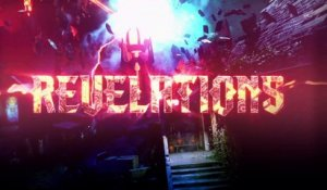 Call of Duty : Black Ops III - Bande-annonce Revelations [DLC Salvation]