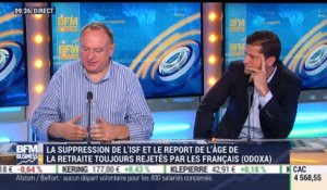 Nicolas Doze: Les Experts (2/2) - 08/09
