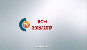 Passion Sport : présentation du BCM 2016-2017 (Replay)