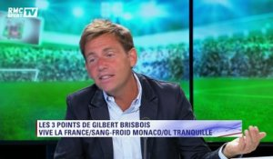 After Foot : le Best-Of du 14 septembre