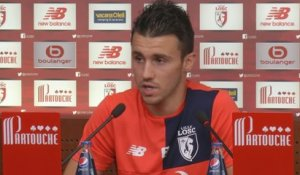 Foot - L1 - LOSC : Corchia «On a besoin des 3 points»