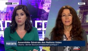 Bilan d'Obama aux Nations Unies et le point sur la Syrie