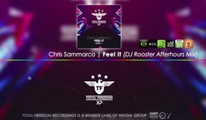 Chris Sammarco - Feel It - (DJ Rooster Afterhours Mix)