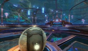 Rocket League - Bande-annonce AquaDome