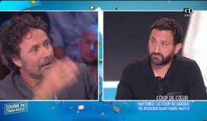 Quand Cyril Hanouna ''insulte'' François Hollande