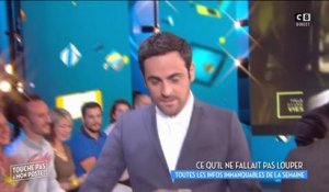 TPMP Camille Combal
