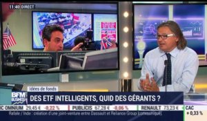 Idées de fonds: ETF intelligents: Quid des gérants ? - 03/10