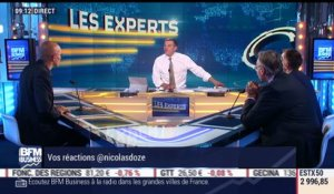 Nicolas Doze: Les Experts (1/2) - 05/10
