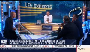 Nicolas Doze: Les Experts (2/2) - 05/10